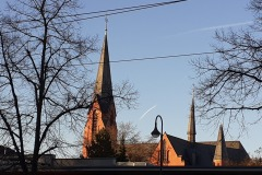 Benrath Kirche